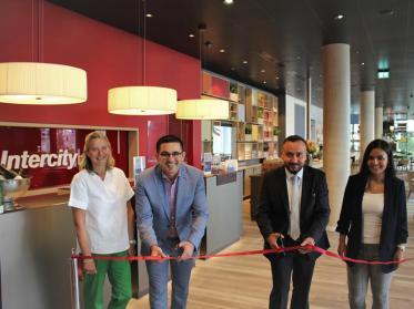 IntercityHotel Saarbrücken hat eröffnet