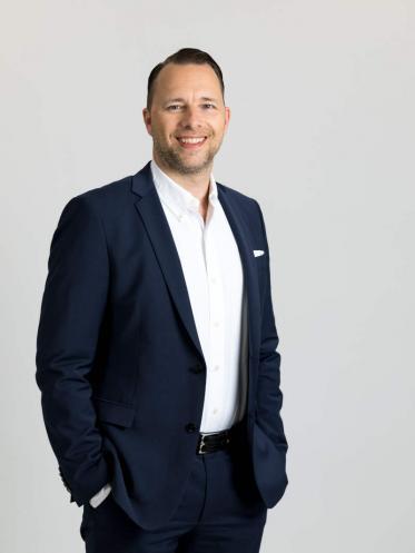 Christian Kaschner übernimmt Leitung der IntercityHotel GmbH