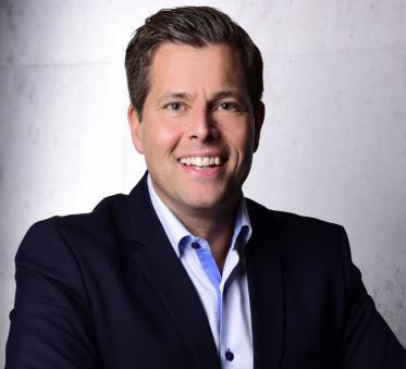 Stefan Willensdorfer neuer General Manager im IntercityHotel Graz