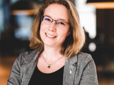 Barbara Weißhaar zur neuen Hotel Managerin befördert