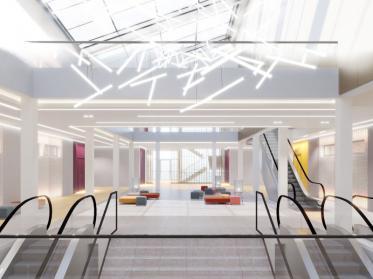 Estrel Auditorium geht Anfang 2021 an den Start