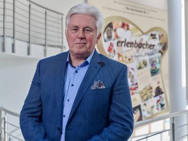 Führungswechsel bei erlenbacher backwaren