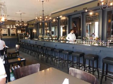 Lokale Restaurants benötigen professionellen Webauftritt