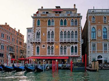 Hotel Bauer Venedig: Kauf durch Signa Gruppe - Management MRP hotels