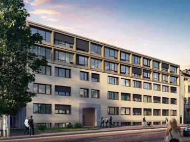 Stayery Stuttgart kommt 2023