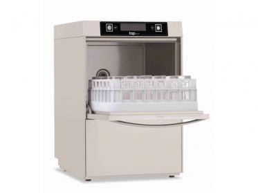 Thermische Desinfektion bei Spülmaschinen