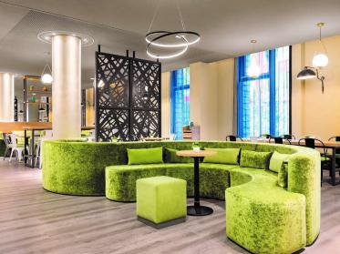 Arthotel ANA Living und Super 8 by Wyndham Augsburg eröffnen
