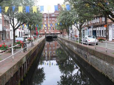 Stadt Buxtehude erhält Deutschen Nachhaltigkeitspreis 2021