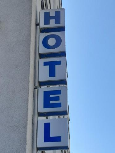 Hotel erweitern im Jahr 2020