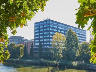 Loftstyle Hotel Hannover verkleinert sich