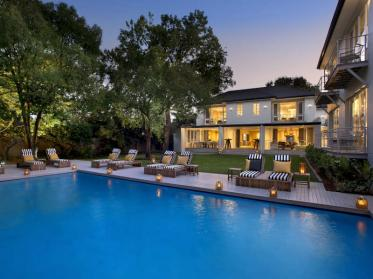 AtholPlace House & Villa neu in Johannesburg
