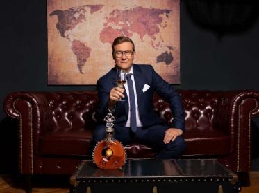 Was ist Cognac für RÉMY MARTIN? Der Brand Ambassador ist die Antwort!