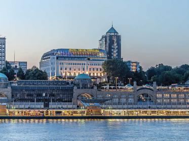 Hotel Hafen Hamburg kooperiert mit Atlantic Hotel Gruppe