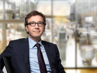 Dr. Detlev Krüger neuer Vorsitzender und CEO der Martin Braun-Gruppe