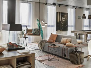 Extended-Stay Hotelkonzept Stay KooooK in Bern