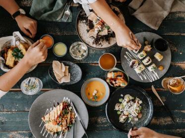 Club-Restaurant für Seafood eröffnet im A-ROSA Sylt