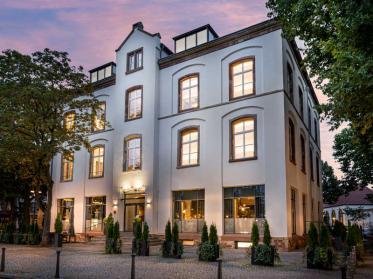 Boutiquehotel Esplanade Saarbrücken eröffnete im August