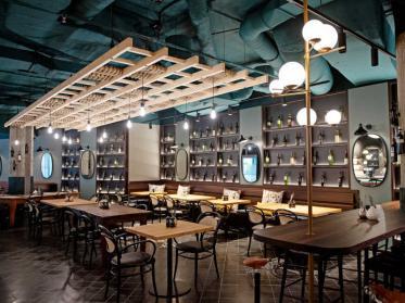 BACiO della Mamma - das neue Gastrokonzept der Ameron Hotels