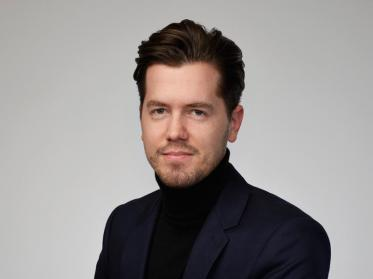 Benjamin Dietsche steigt bei Relais & Châteaux auf