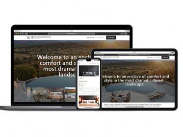 Hotel-Website - so begeistert sie wirklich!