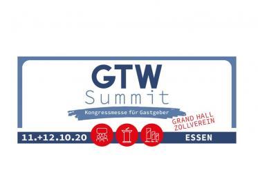 GTW Summit 2020 im Grand Hall Zollverein in Essen