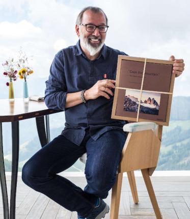Drei-Sterne-Küche mit Norbert Niederkofler im Hieronymus