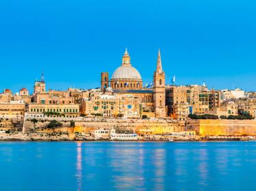 Luxushotelurlaub auf Malta