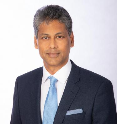Satya Anand neuer Marriott President, Europe, Middle East & Africa