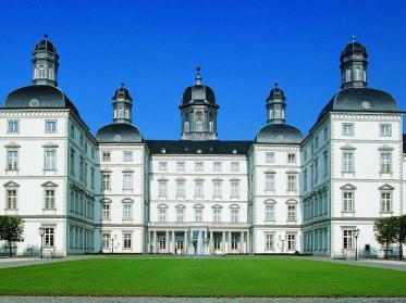 Gourmet Privé als Take Away vom Grandhotel Schloss Bensberg
