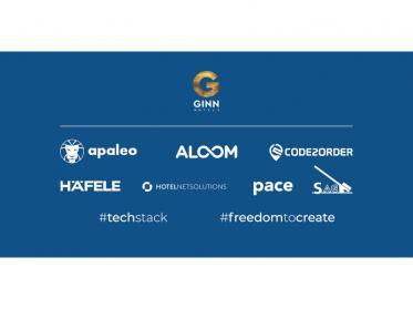 Gold Inn und Ginn Hotels steigen ab sofort auf apaleo um