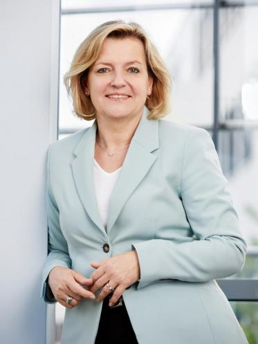Daniela Schade als Chief Commercial & Distribution Officer bestätigt