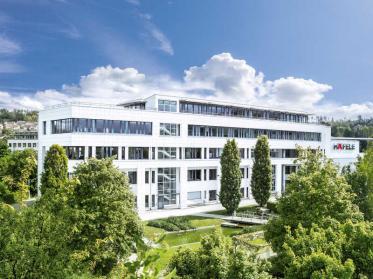 Häfele SE & Co KG - Unter neuem Namen fit für die Zukunft