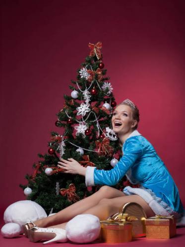 Hotelübernachtungen zu Weihnachten Berlin bis Schleswig-Holstein