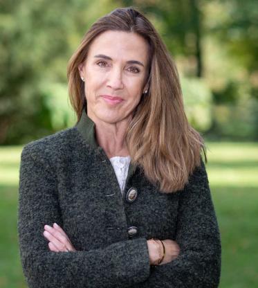 Susanne Gräfin von Moltke mit neuer Aufgabe