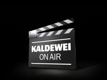 Kaldewei geht mit neuem Filmstudio auf Sendung