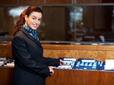 Ausbildung Hotellerie & Gastronomie sichernfür Fachkräfte-Zukunft