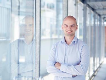Oliver Anschütz ist neuer Geschäftsführer der SoftTec GmbH