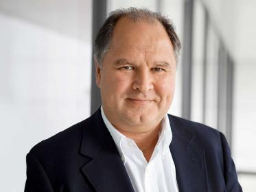 Dietmar Gunz übergibt an FTI Group Executive Management Board