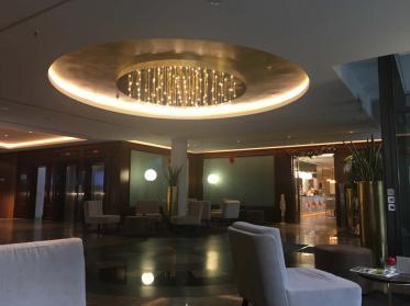 Optisch ansprechende und akustisch angenehme Hotels sind angesagt!