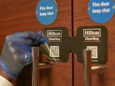 Hilton EventReady Hybrid Solutions vorgestellt