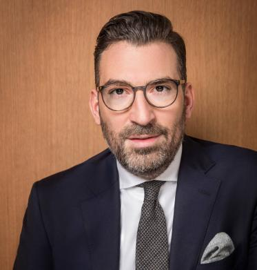 Alexander Doerr CEO bei Vela Hotels AG