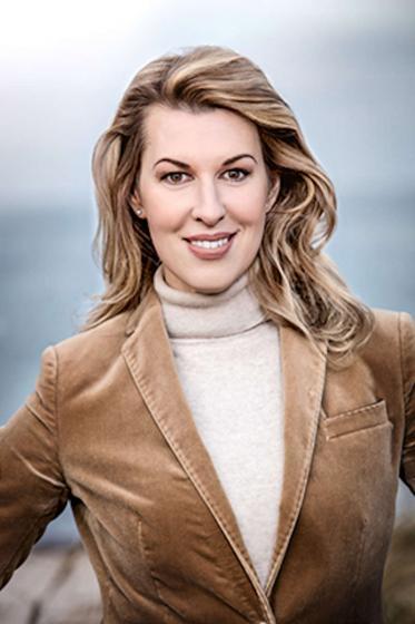 Natalie Fischer-Nagel neue Delegierte für Relais & Chateaux Deutschland