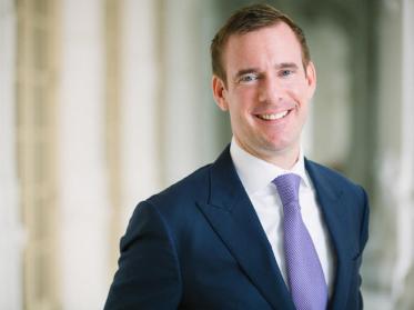 Andreas Wieckenberg neuer Quellenhof-Direktor