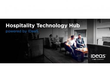 Hospitality Technology Hub startet als virtuelles Forum von IDeaS