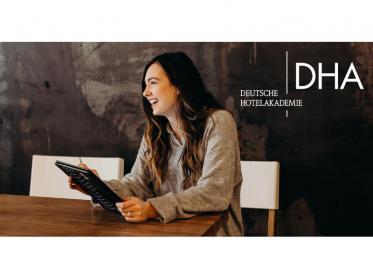 Kostenfreie Weiterbildung bei DHA