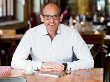 Digitale Präsenz eines Restaurants spielt Schlüsselrolle