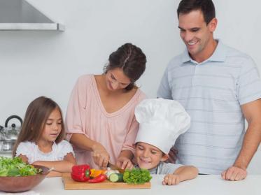 Was bedeutet Homeschooling für Kinder?