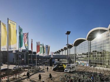 CMT Stuttgart und oohh! FreizeitWelten Hamburg werden eins