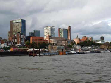 Kurzurlaube und Städtetrips in der Hansestadt Hamburg