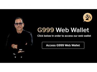 Josip Heit, G999 und Gold Standard Corporate